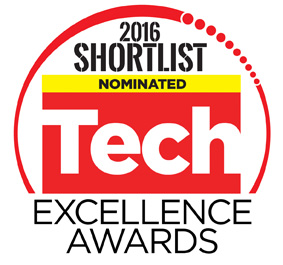 Spanish Point and IMRO have been nominated for 'SME Project of the Year' at the 2016 Tech Excellence Awards.