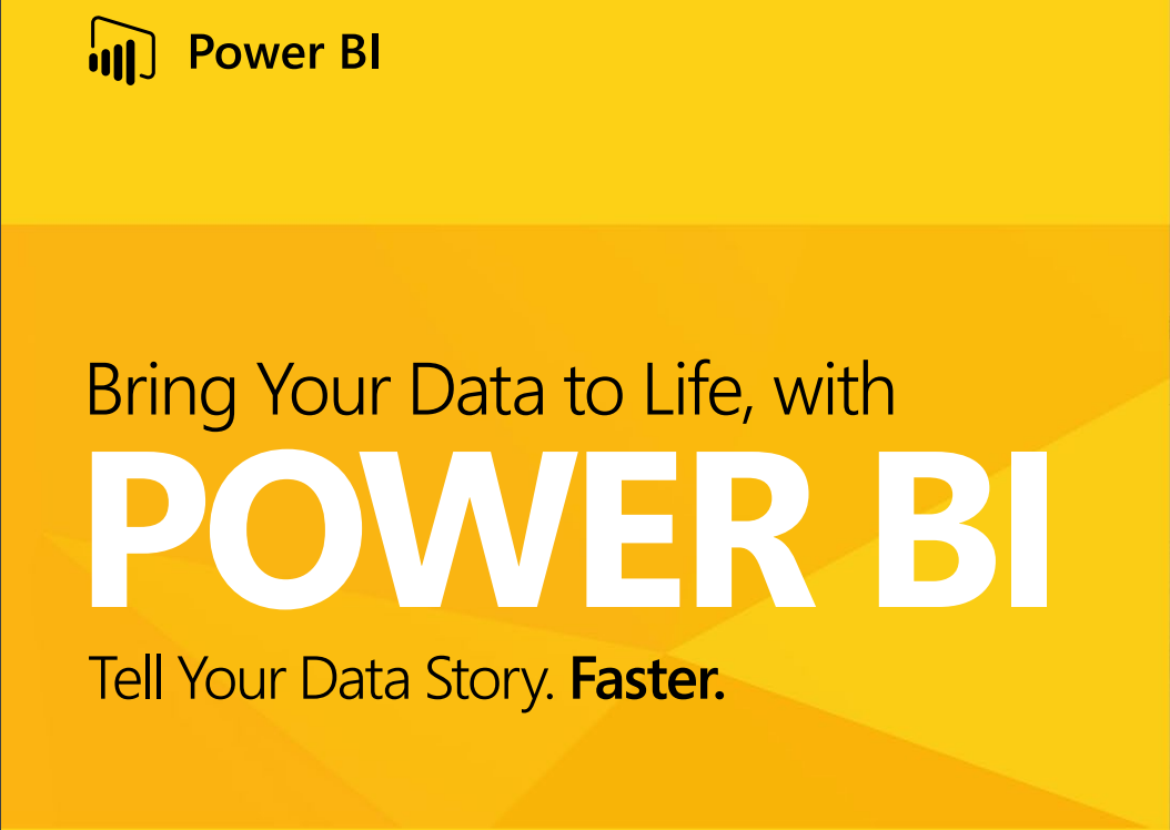 Bring Your Data to Life with Power BI
