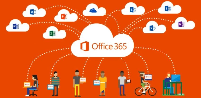 Office 365 Update for June 2018